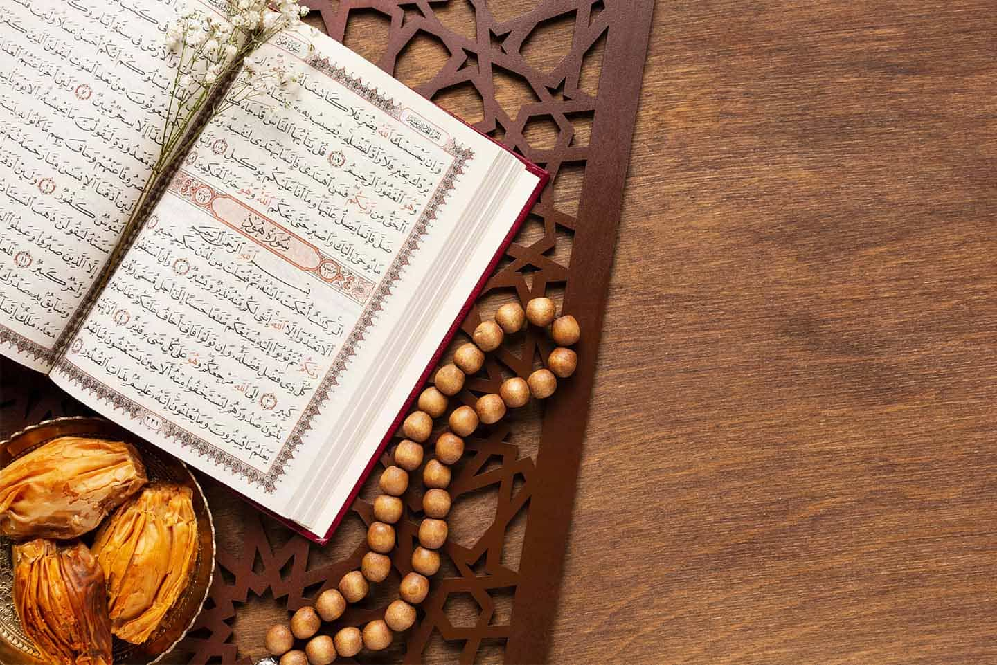 Learn Quran Online with Tajweed for Kids & Adult